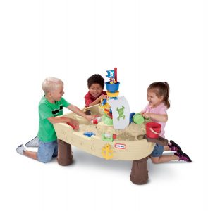Little Tikes Anchors Away Pirate Ship 36.52 (Was $79.99)