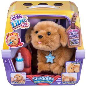 Little Live Pets Puppy Review