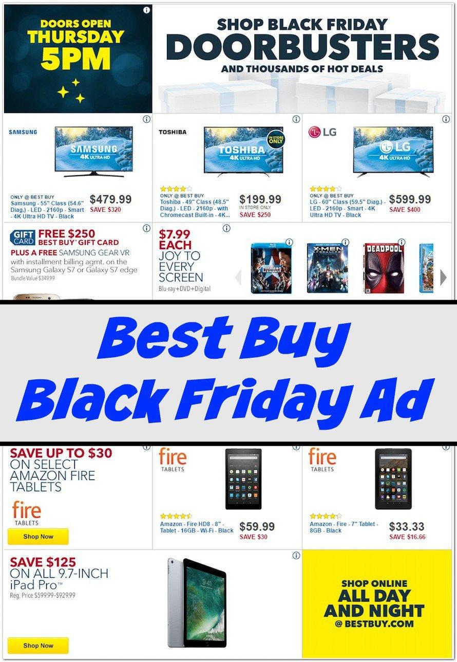 Best buy online deals for black friday 2018