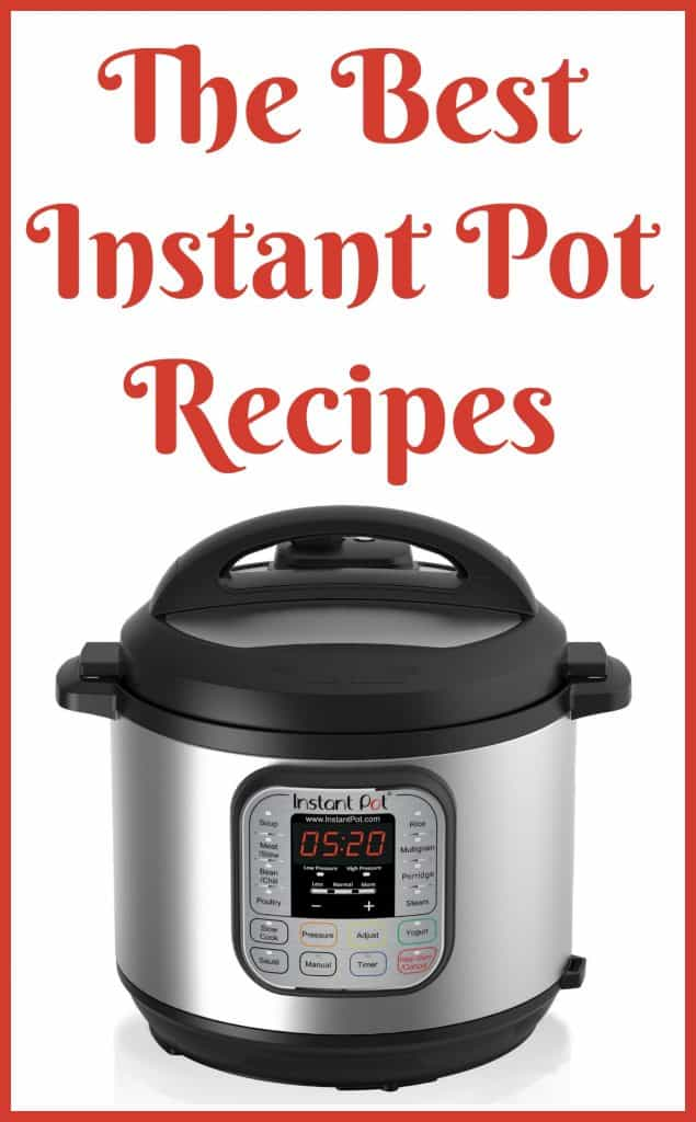 best-instant-pot-recipes