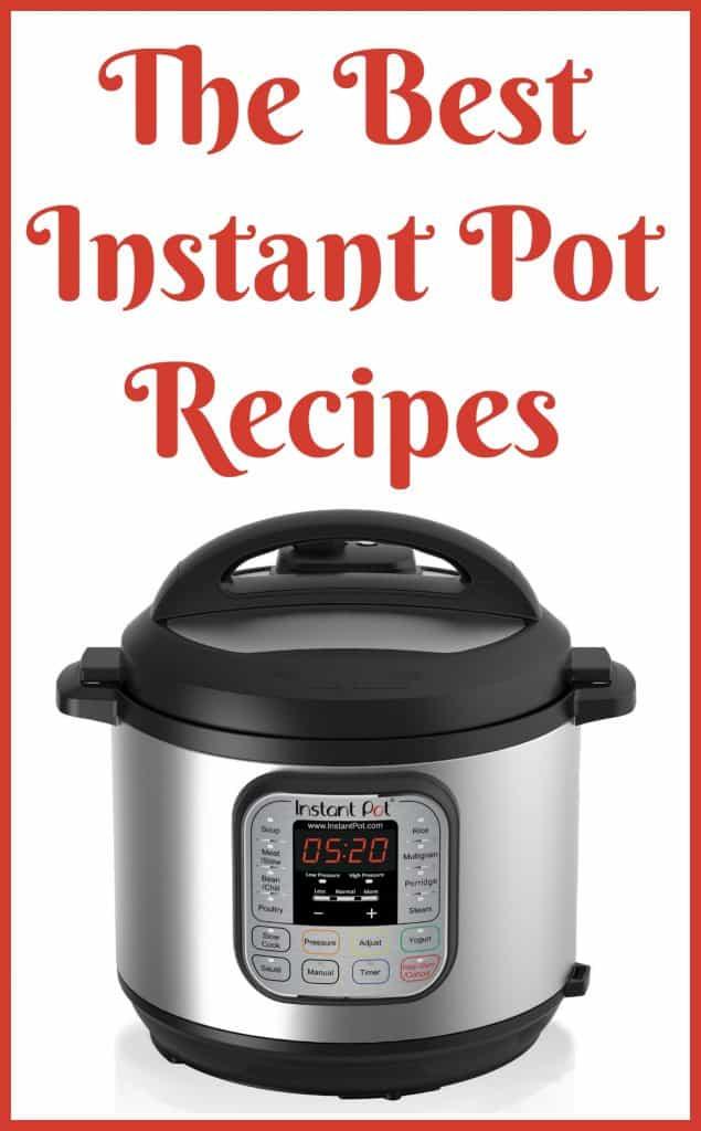 best-instant-pot-recipes