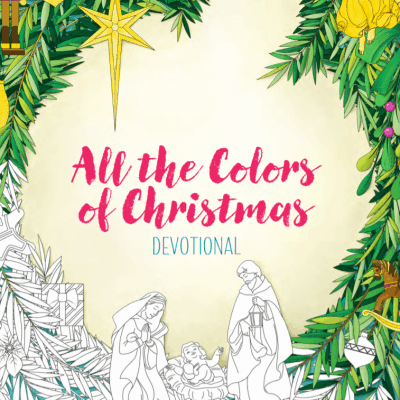 Free Kids Advent Devotional
