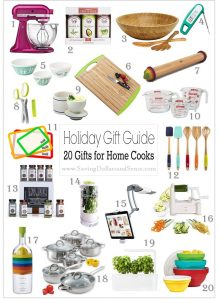 The Best Foodie Gift Ideas