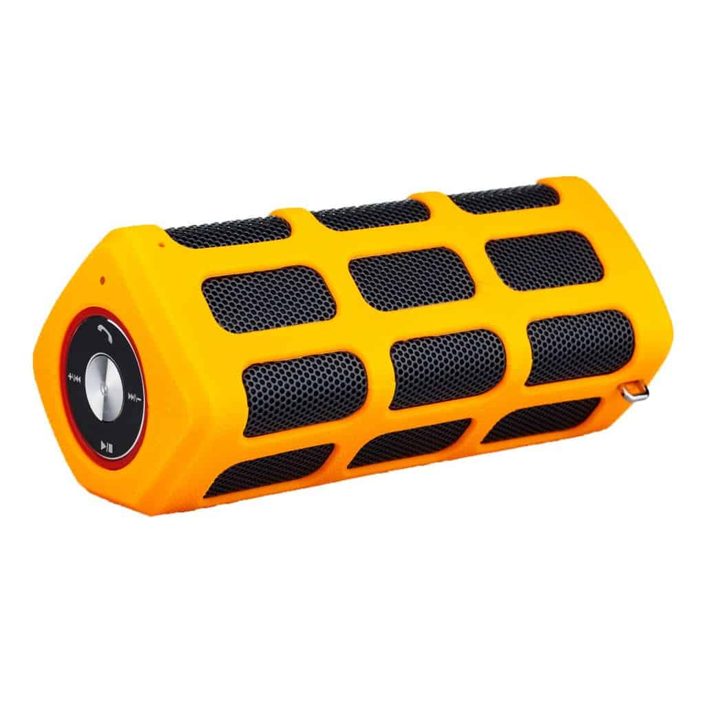 Expower drop-proof splash-proof speaker.