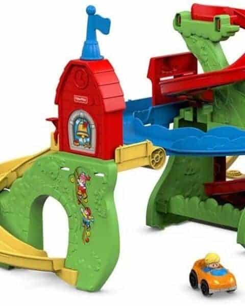 Fisher Price Skyway toy