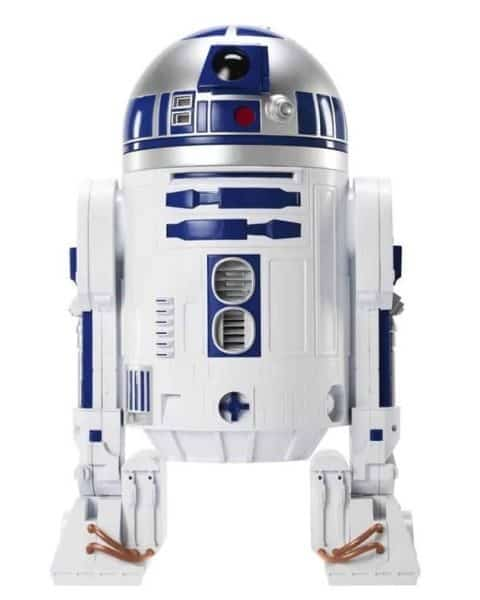 electronic r2d2 toy