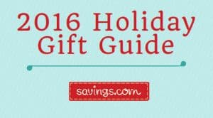 EZPZ 2016 Holiday Gift Guide