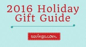 EZPZ 2016 Holiday Gift Guide