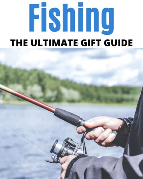 best fishing gifts