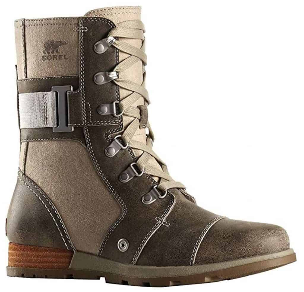 Sorel major carly boots.