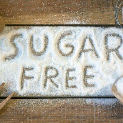 21 Day Sugar Detox Challenge