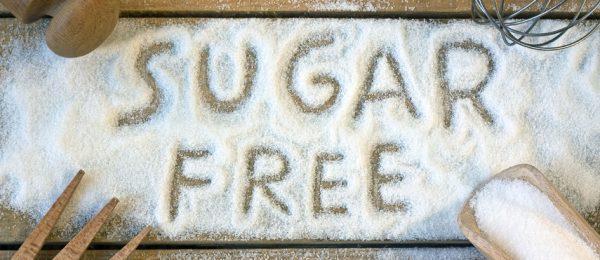 21 Day No Sugar Diet