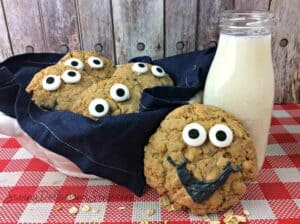 Best Monster Cookie Recipe