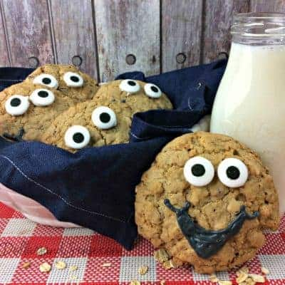 Best Monster Cookie Recipe