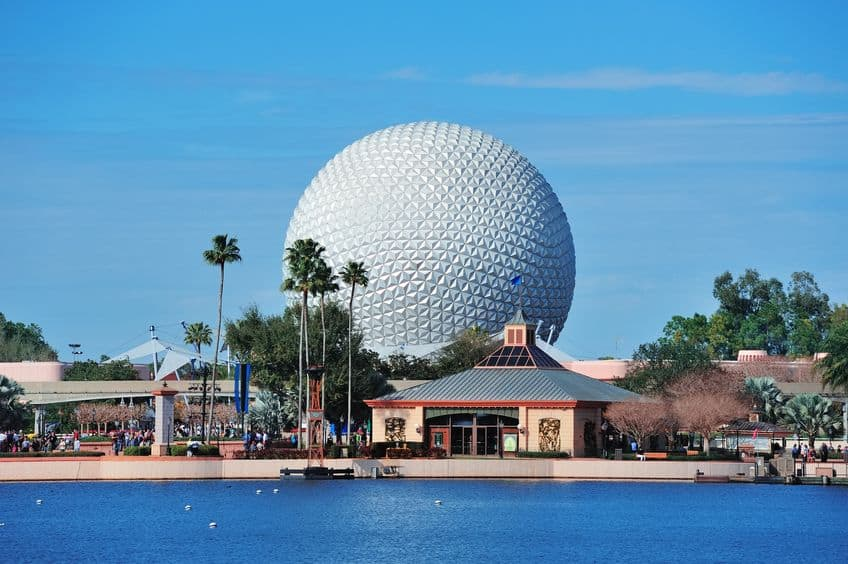 save money on a disney world vacation
