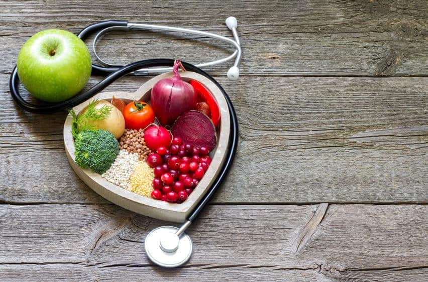 How to Lower High Cholesterol