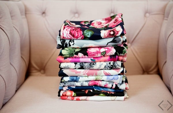 Floral Skirts on sale