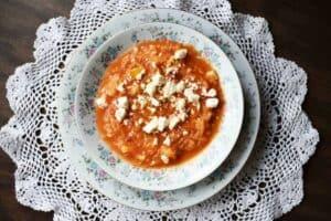 instant pot meatless spaghetti squash