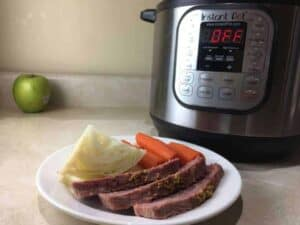 Instant Pot Duo Black Friday Sale