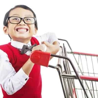 Grocery Store Math Activities