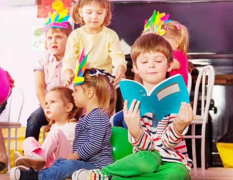 Free Vacation Bible School