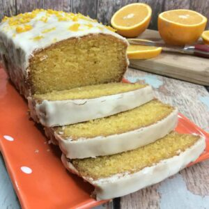 Best Orange Creamsicle Cake Recipe