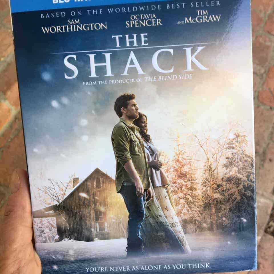 The Shack Movie Review