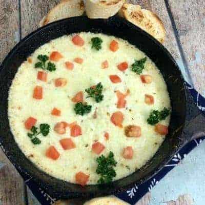 Olive Garden Cheese Fonduta Recipe
