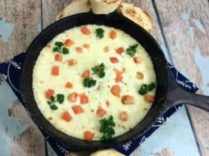 Olive Garden Cheese Fonduta Recipe