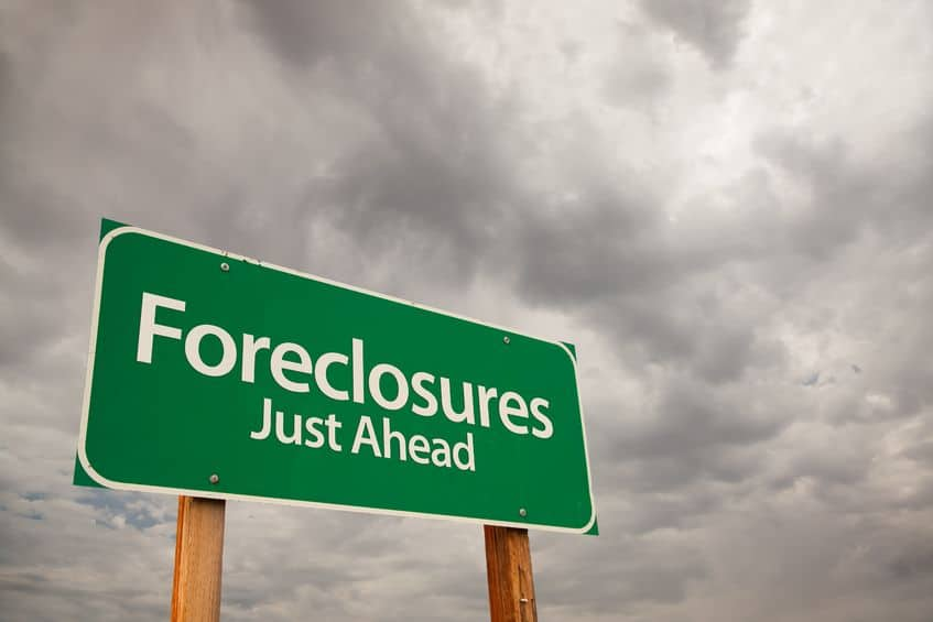 Ways to Avoid Foreclosure & Get Out of Debt Fast