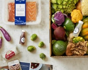 How to Try Blue Apron Free + 3 Free Meals