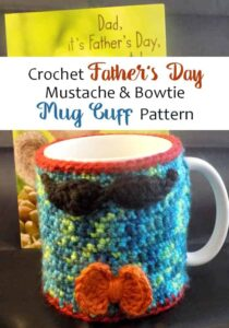 Father's Day Crochet Gifts for Men