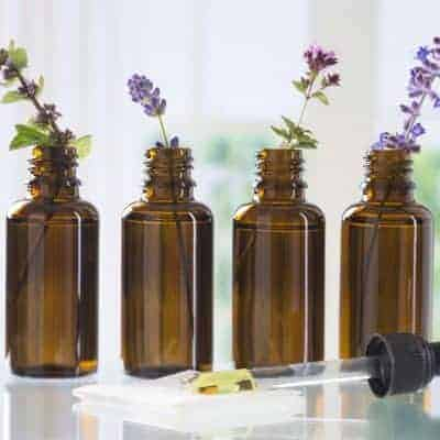 What Are Essential Oils For Anyway?