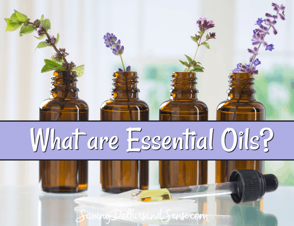 What Are Essential Oils (and What Are They Good For) pictures
