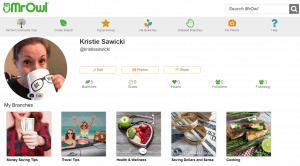 Introducing MrOwl Online Organizational App
