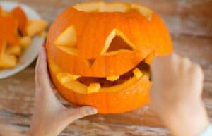 How to Make a Pumpkin Last Longer