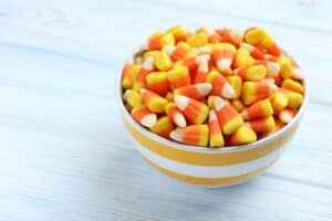 Recipes for Leftover Candy Corn
