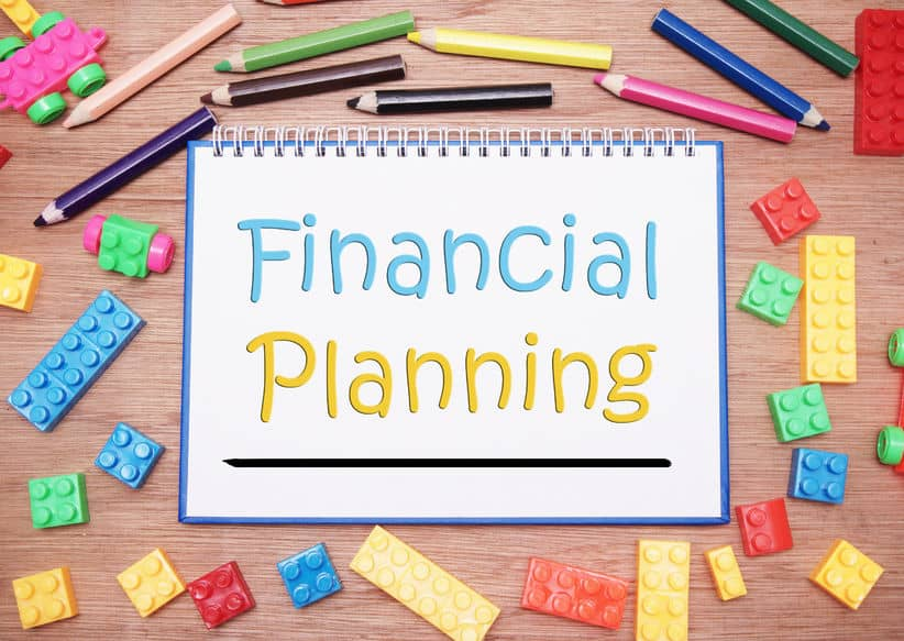financial planning for family