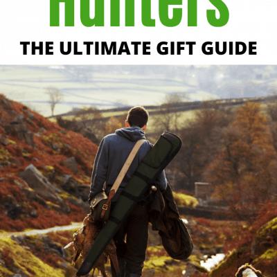 hunters gift ideas