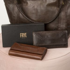 Frye Melissa Whipstitch Purse and Wallet Sale