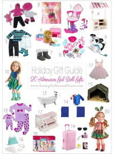 The Best American Girl Gift Ideas