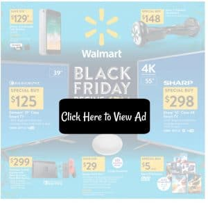 Walmart Black Friday Sales 2017 (Just Released!)