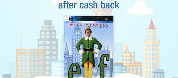 Get a FREE Copy of the Movie ELF