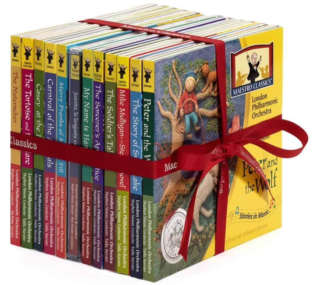 classic childhood story books