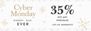 DaySpring Cyber Monday Sale 35% Everything
