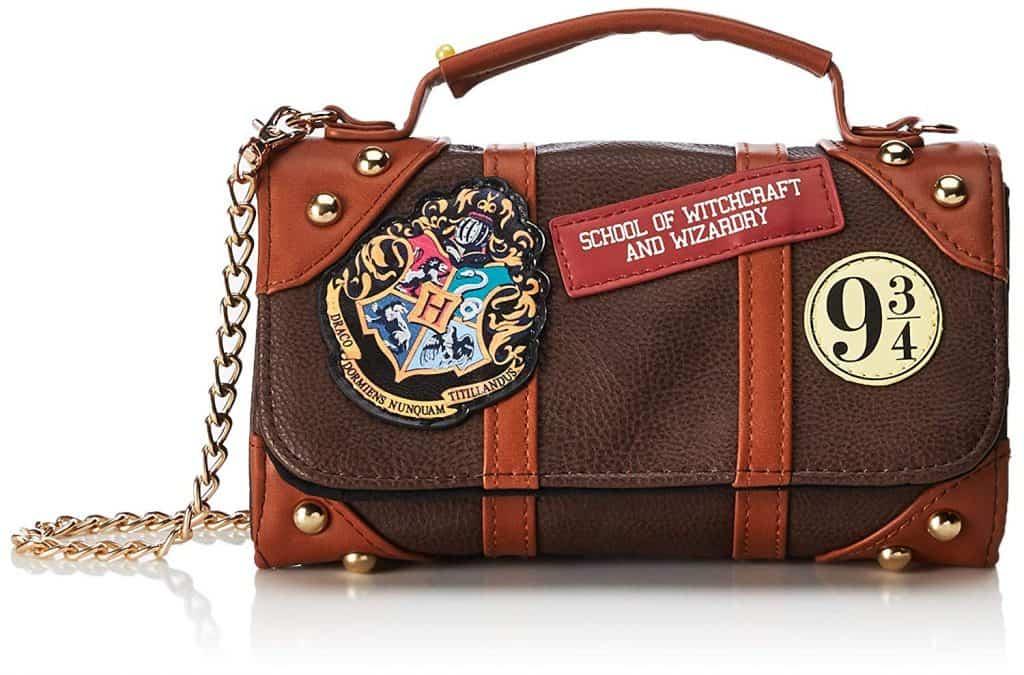 Harry Potter hybrid bag.