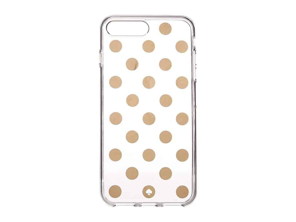 kate spade polka dot case for iphones