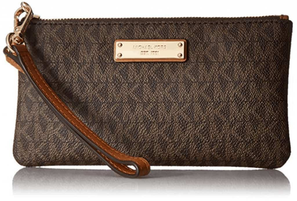 michael mk small purse