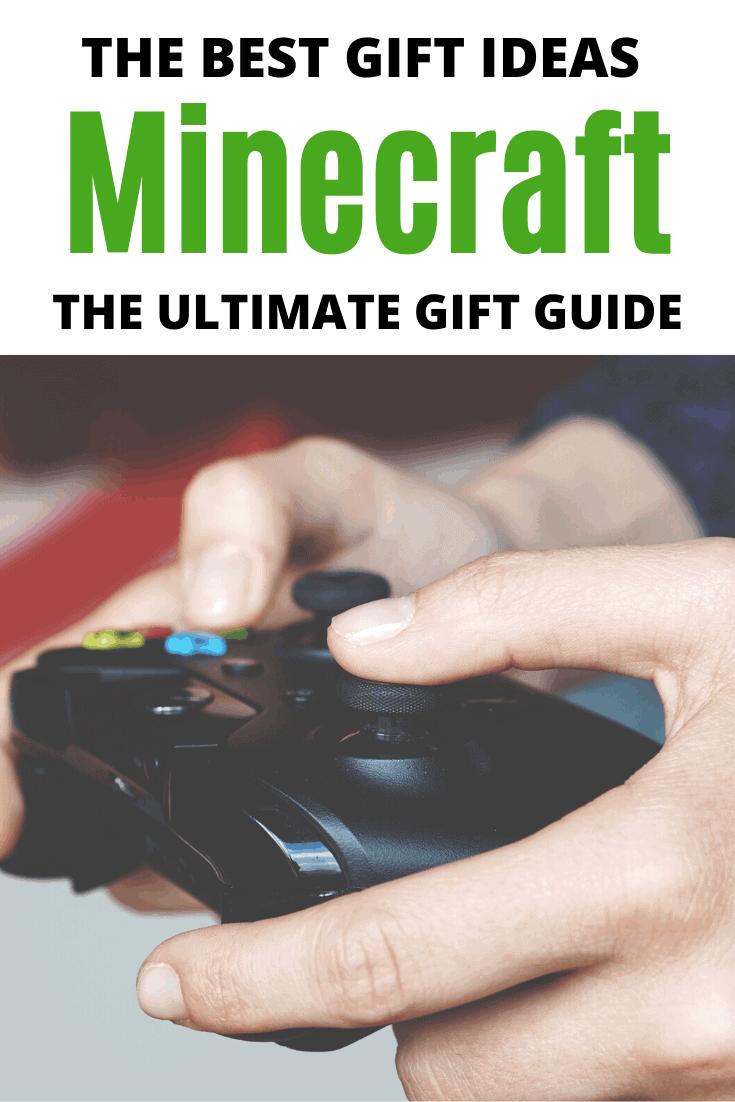 The Best Minecraft Gift Ideas