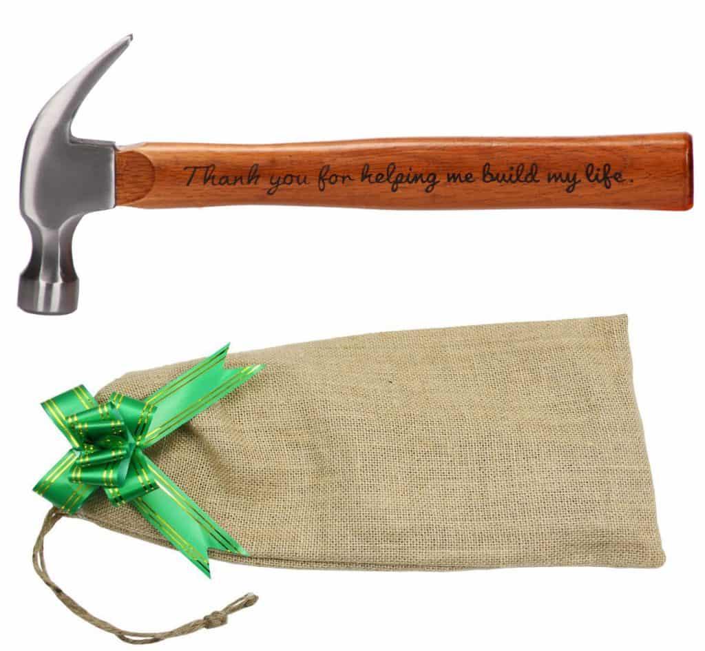 Langxun engraved hammer.